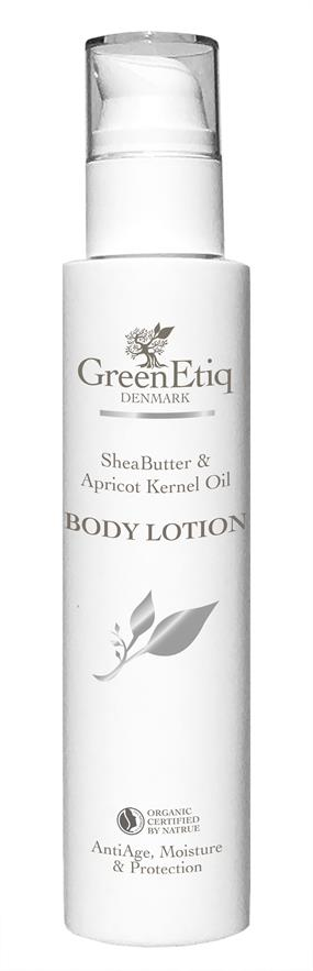 Green Etiq Body Lotion, 200 ml