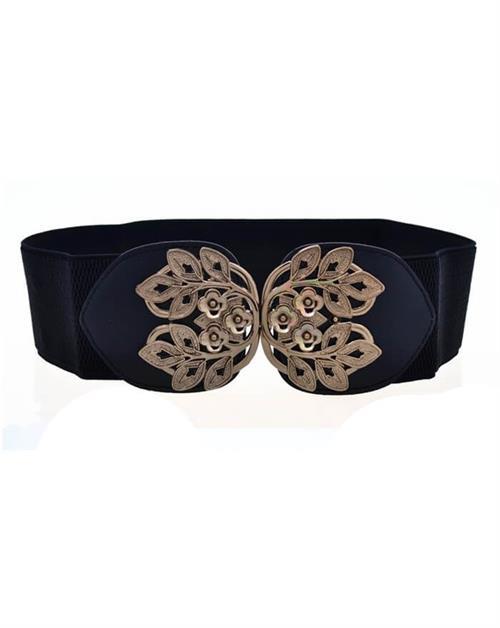 d78005d83ab Køb brede elastikbælter - flotte til kjoler og tunikaer