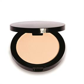 Mineralogie mineral foundation pressed - Invisibly matte
