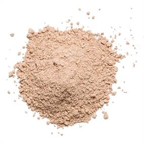 Mineralogie mineral foundation loose - Rose beige